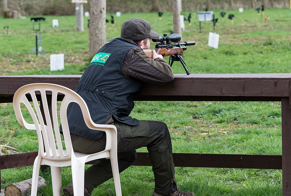 ShooterKing has launched sponsorship for BASC Air Gun coaches